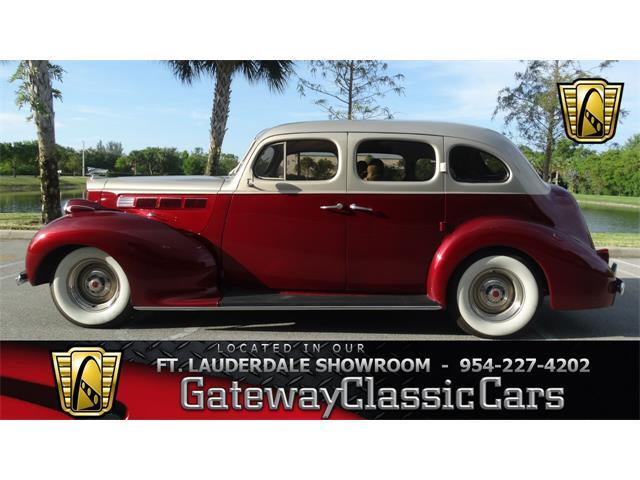 1938 Packard 1603 | 881704