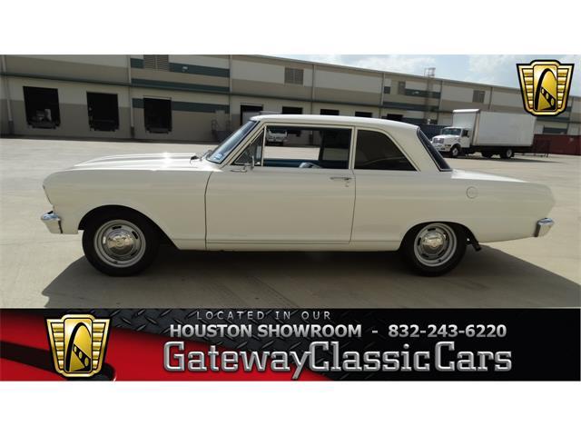 1964 Chevrolet Chevy II | 881707