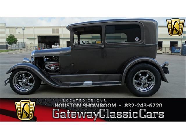 1929 Ford Tudor | 881709