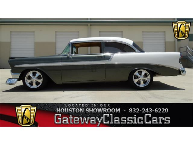 1956 Chevrolet 210 | 881710