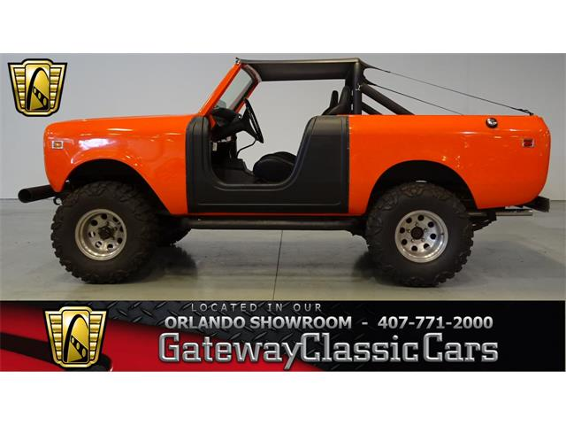 1975 International Harvester Scout | 881711