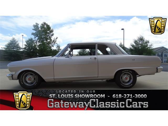 1962 Chevrolet Chevy II | 881712