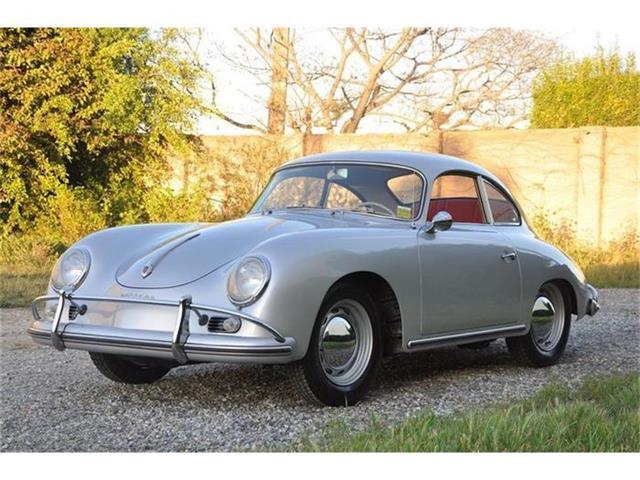 1959 Porsche 356 | 881717
