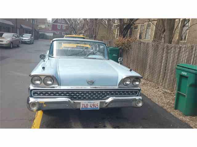 1959 Ford Fairlane 500 | 881719