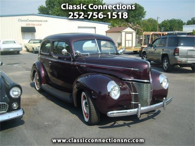 1940 Ford Custom | 881728