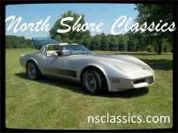 Picture of '82 Corvette - IWCJ