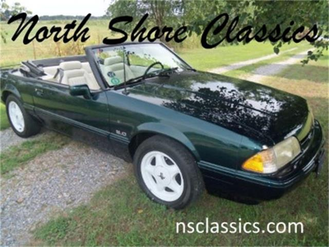 1990 Ford Mustang | 881734