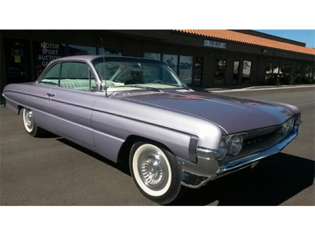 1961 Oldsmobile Dynamic 88 | 881739