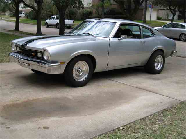 1976 Ford Maverick | 881743