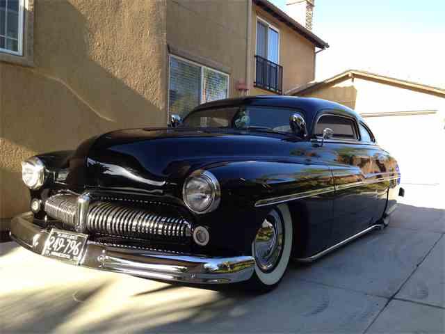 1950 Mercury Coupe | 881746