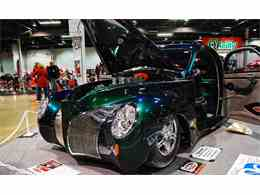 1939 Lincoln Zephyr for Sale - CC-881751