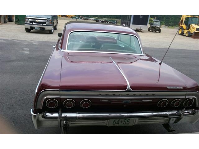 1964 Chevrolet Impala SS | 881754