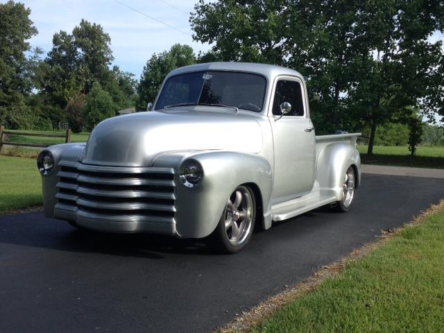 1951 Chevrolet Pickup | 881756