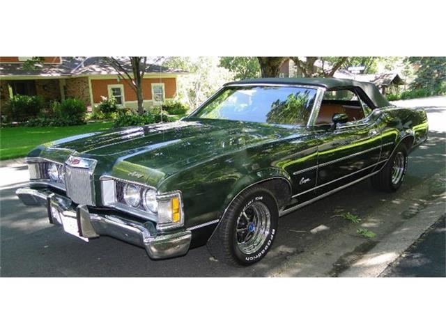 1973 Mercury Cougar | 881758