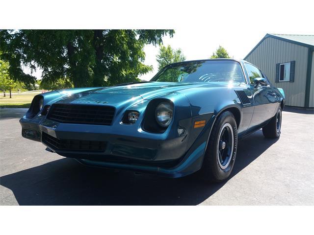 1979 Chevrolet Camaro | 881759