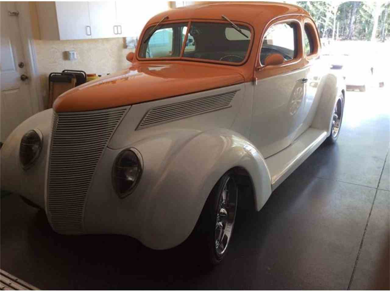 Large Picture of '37 Coupe - IWDD