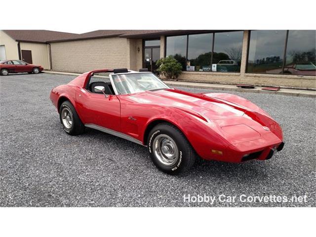 1976 Chevrolet Corvette | 881764