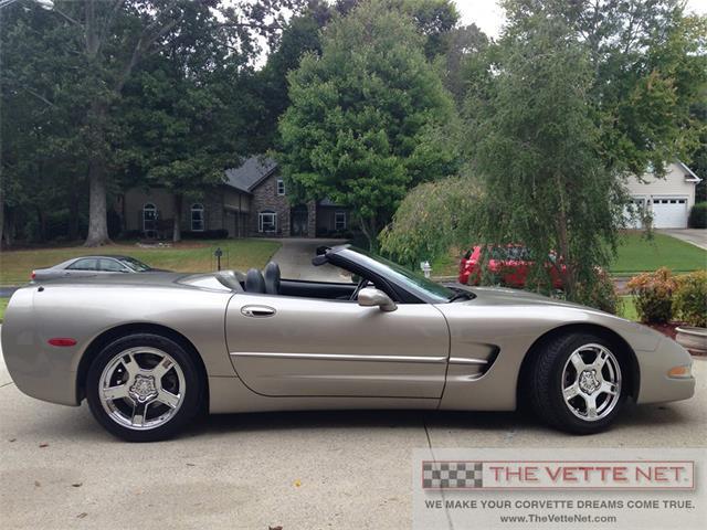1998 Chevrolet Corvette | 881769