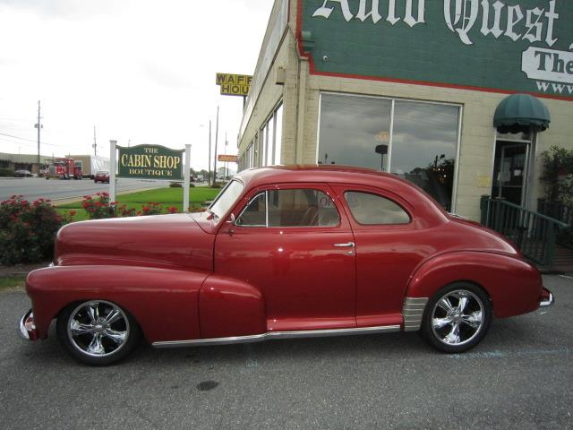 1948 Chevrolet Fleetline | 881781