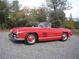 1957 Mercedes-Benz 300SL for Sale - CC-881782