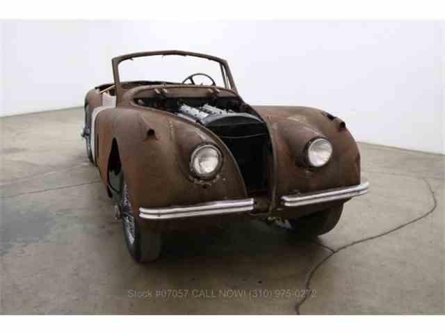 1953 Jaguar XK120 | 881783