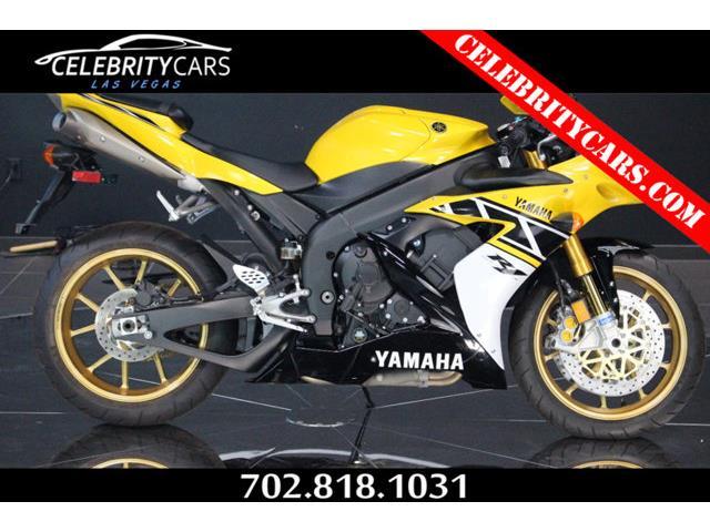 2006 Yamaha Motorcycle | 881793