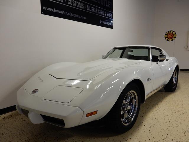 1975 Chevrolet Corvette | 881813