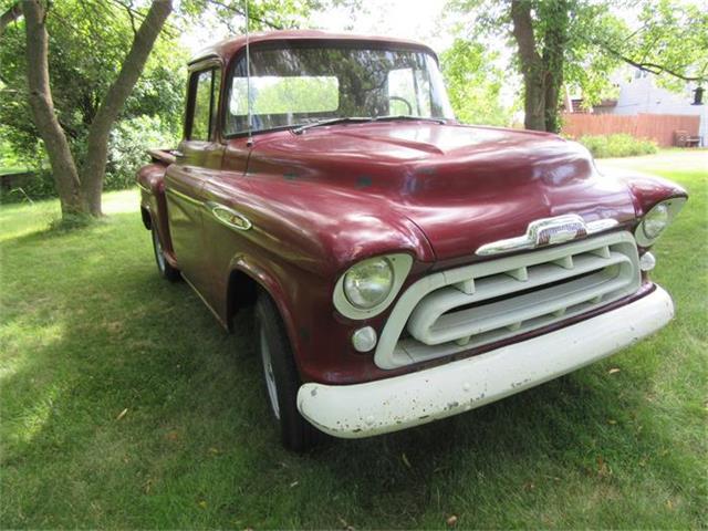 1957 Chevrolet Pickup | 881822