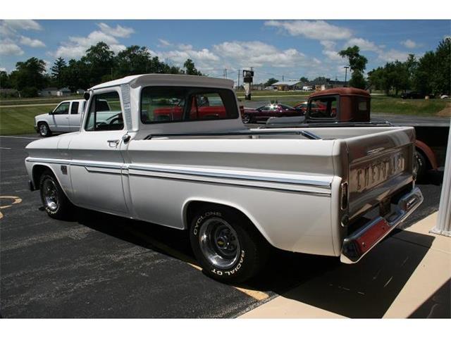1966 Chevrolet Pickup | 881824