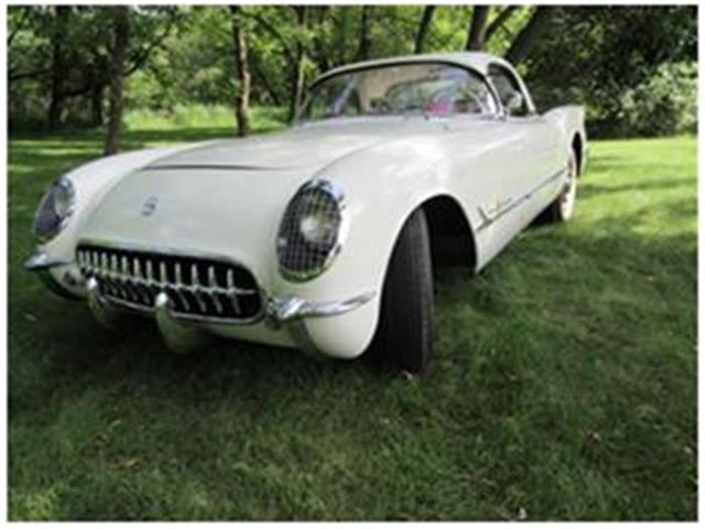 1955 Chevrolet Corvette | 881825