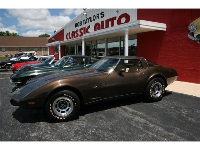 1978 Chevrolet Corvette | 881826
