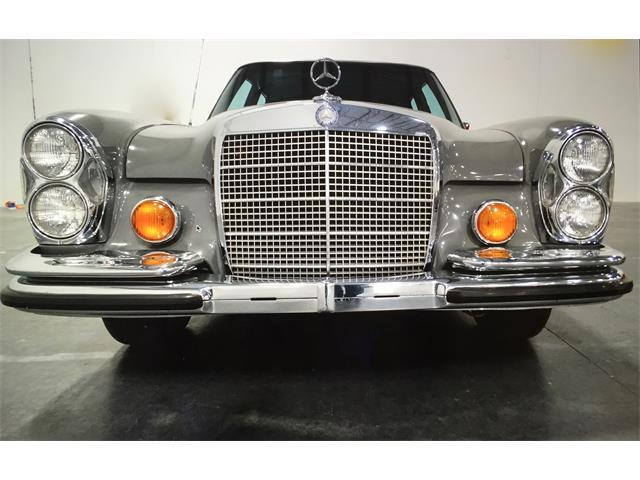 1971 Mercedes-Benz 280SE | 881828