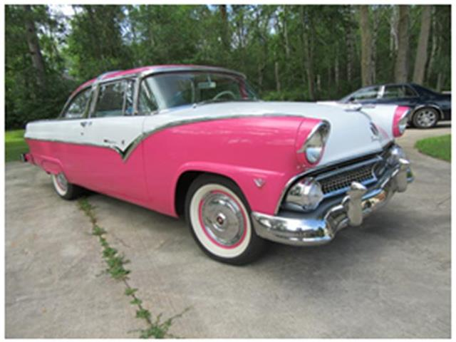 1955 Ford Crown Victoria | 881830