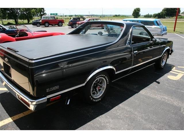 1985 Chevrolet El Camino | 881831