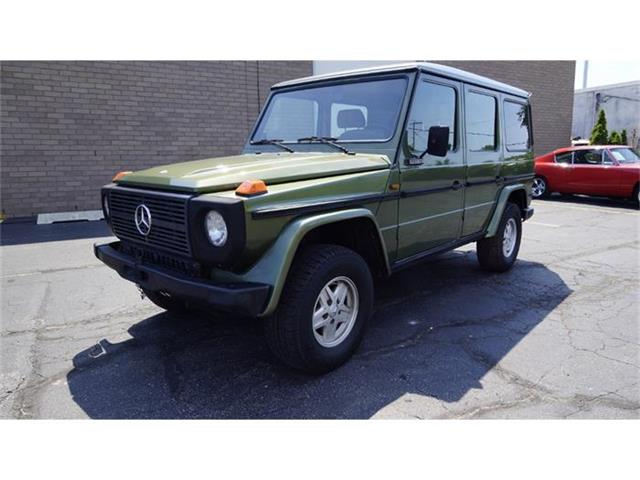 1985 Mercedes-Benz 280 | 881837