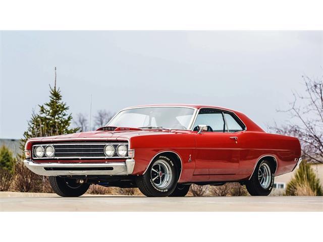 1969 Ford Torino | 881845