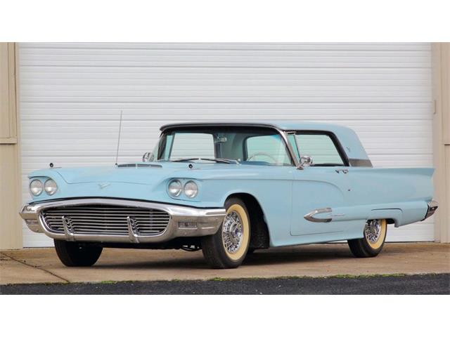 1959 Ford Thunderbird | 881846