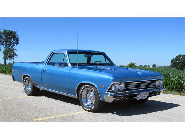 1966 Chevrolet El Camino | 881847