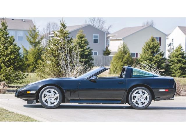 1990 Chevrolet Corvette ZR1 | 881848