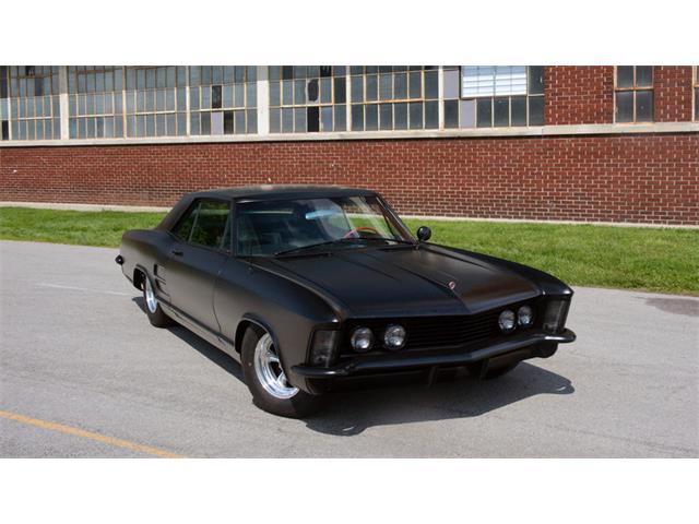 1964 Buick Riviera | 881849