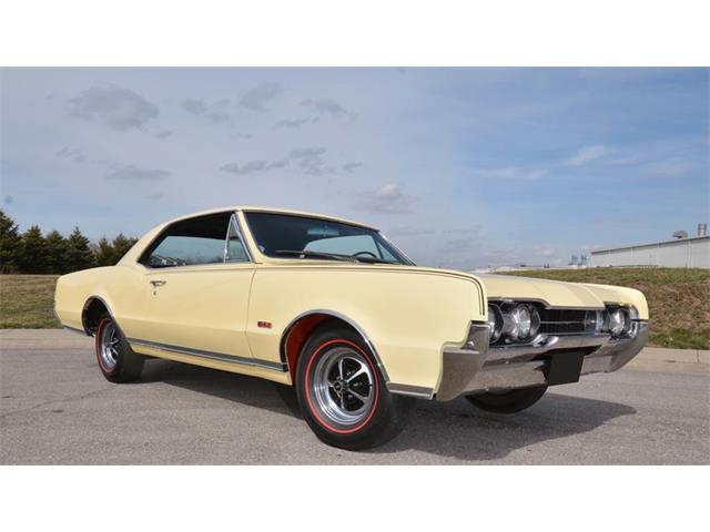 1967 Oldsmobile 442 | 881851