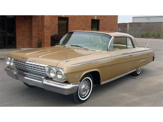 1962 Chevrolet Impala SS | 881852