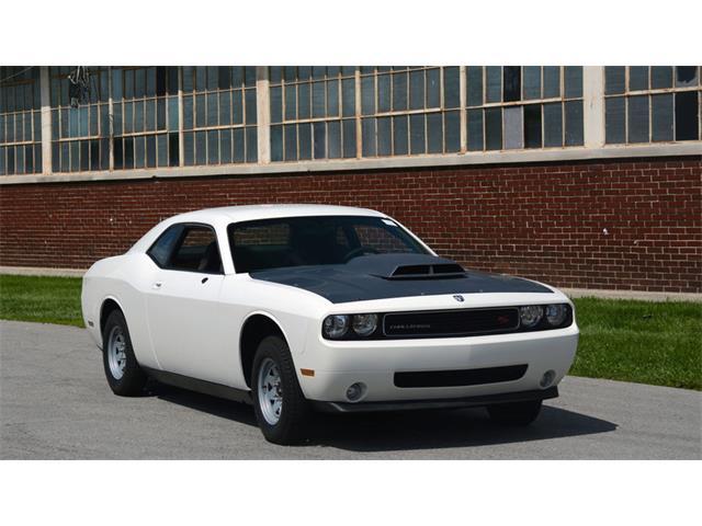 2009 Dodge Challenger | 881853