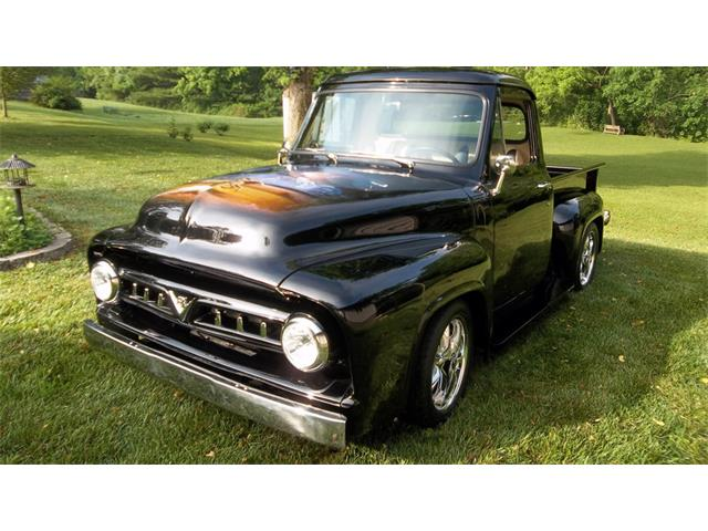 1953 Ford F100 | 881854