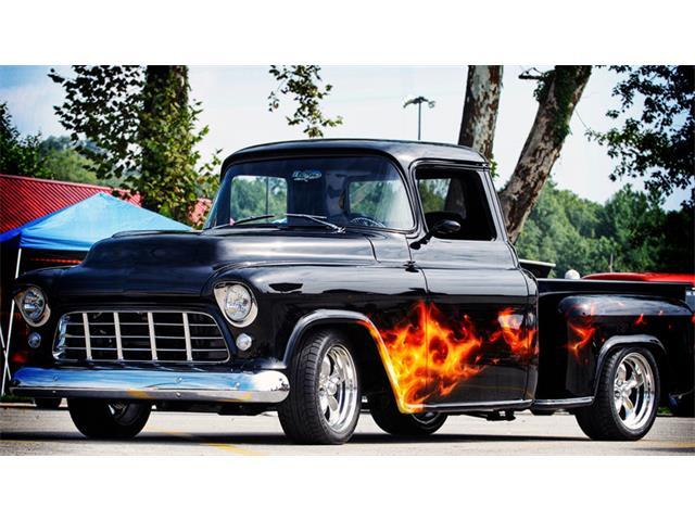 1955 Chevrolet 3100 | 881855