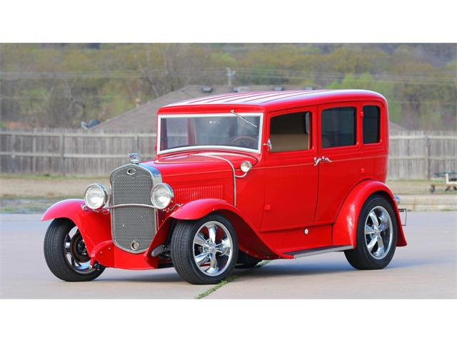 1931 Ford Model A | 881856