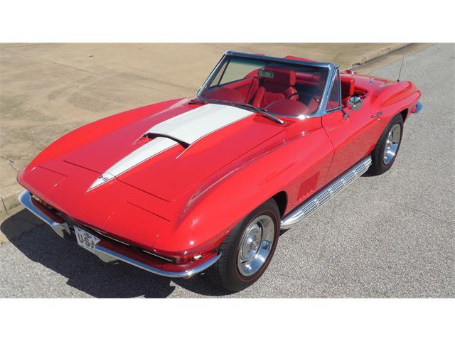 1967 Chevrolet Corvette | 881861