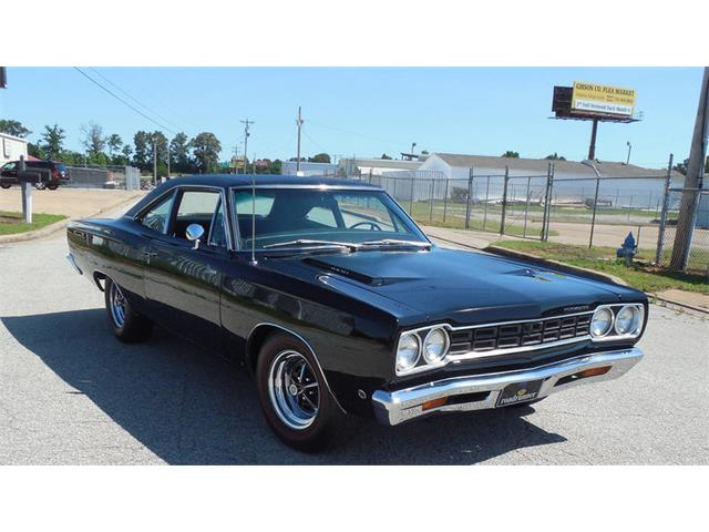 1968 Plymouth Road Runner | 881864