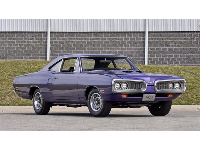 1970 Dodge Super Bee | 881865