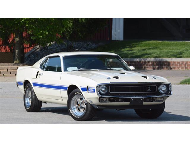 1969 Shelby GT350 | 881867